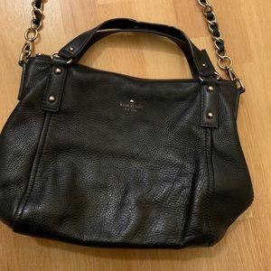 Kate Spade leather crossbody bag